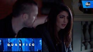 Ryan and Alex Relationship - Quantico 2x14