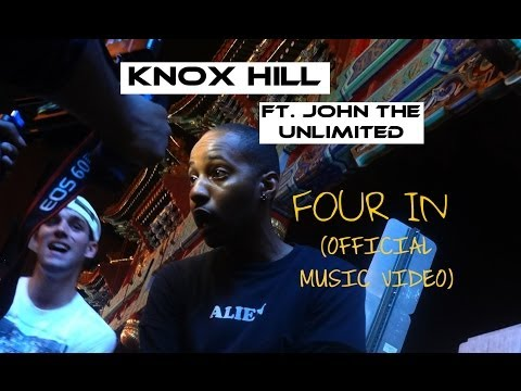 Knox Hill ft. John the Unlimited ► Four In (Official Music Video) HD
