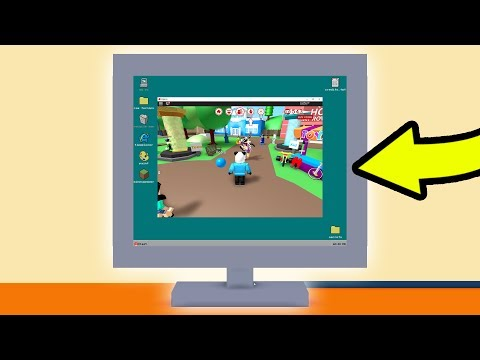 This Roblox Game Has A Working Computer Omg Youtube