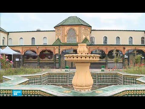 فرنسا: استمرار إغلاق المساجد تجنبا لانتشار فيروس كورونا