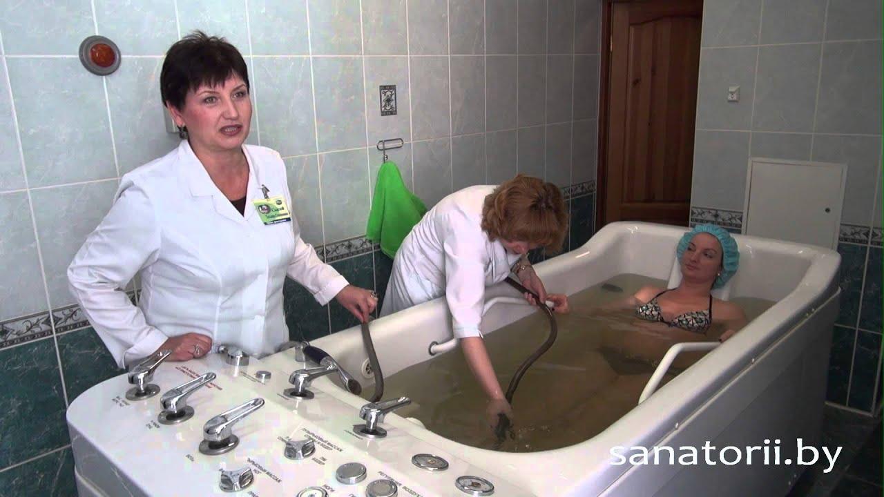 массаж в душ видео онлайн