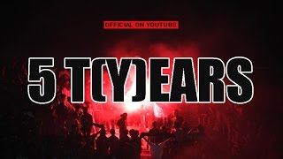 5 T(Y)EARS - Official Video Anniversary BCS 5th
