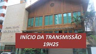 IGREJA CASTANHEIRAS  DOMINGO 15/03/2020 -19H
