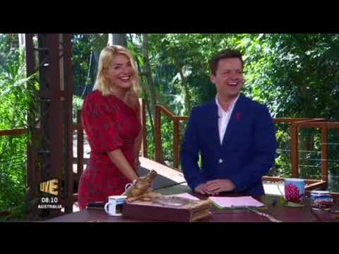 Dec and Holly Best Bits- I'm A Celebrity Week 2