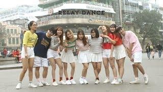[RELAY KPOP IN PUBLIC] - MOMOLAND (모모랜드) Bboom Bboom (뿜뿜) - DANCE COVER by FBG from Vietnam