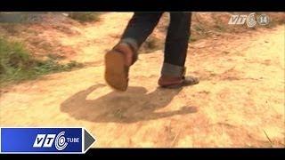 Người đi lạc 5800km về nhà bằng cách nào? | VTC