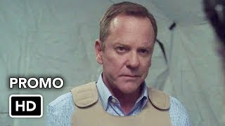 Designated Survivor 2x08 Promo