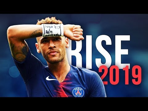 Neymar Jr - Rise | Skills & Goals | 2018/2019 HD