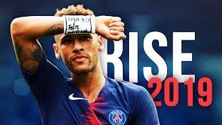 Neymar Jr - Rise | Skills & Goals | 2018/2019 HD