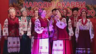 СВІТИТЬ МІСЯЦЬ - Солісти  - Л.Царук та В.Мусійчук
