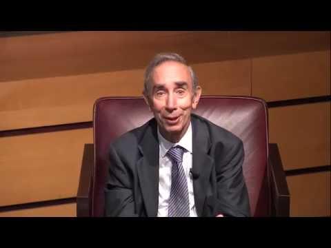 """Conferência Do Prof Doutor Jorge Miranda: """"A Constituição E O Futuro De Portugal"""""""
