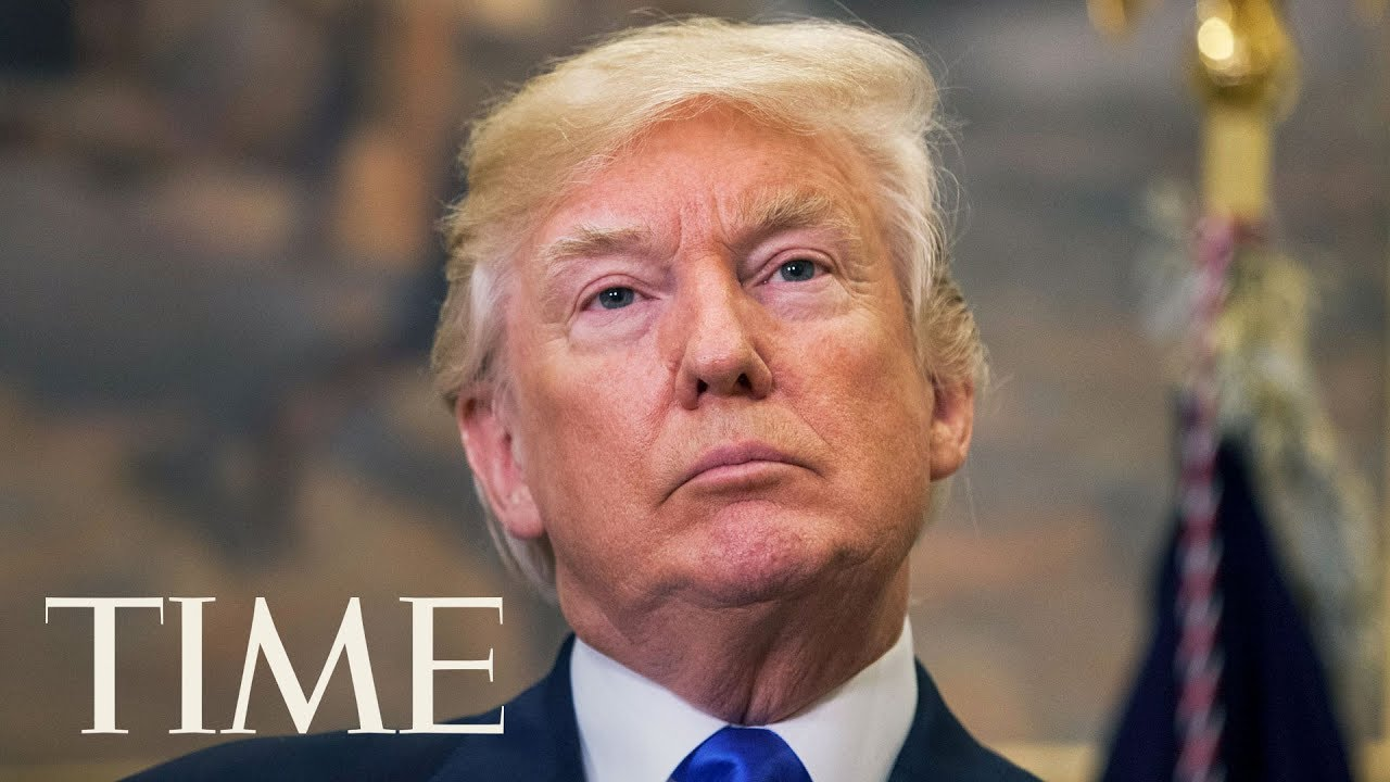 Statement from President Donald J. Trump on International Day of the Girl