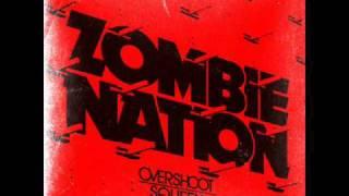 Zombie Nation   OVERSHOOT (Original)
