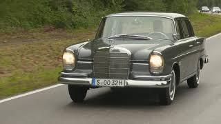 "1963 Mercedes Benz 220 SE ""Fintail"", W 111"