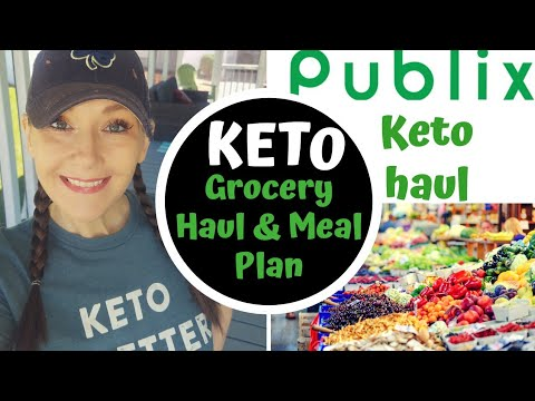 keto-grocery-haul-&-meal-plan💛all-new-keto-finds
