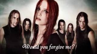 Epica - White Waters (Lyrics)