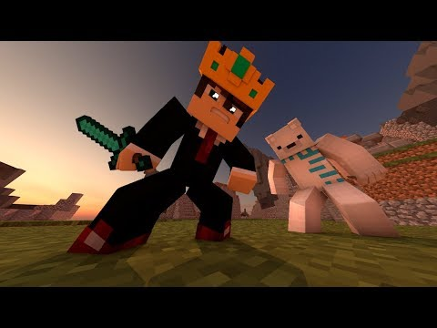 Minecraft: A VOLTA DO REI DO SKYWARS !