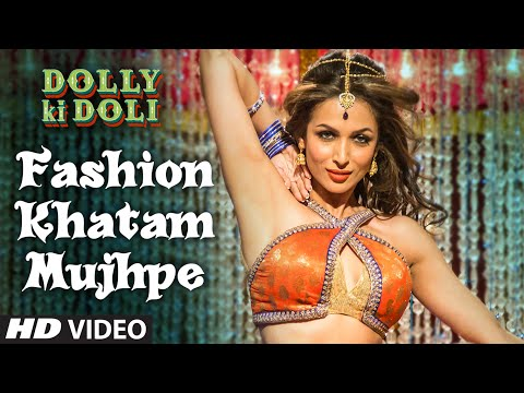 Fashion Khatam Mujhpe song lyrics