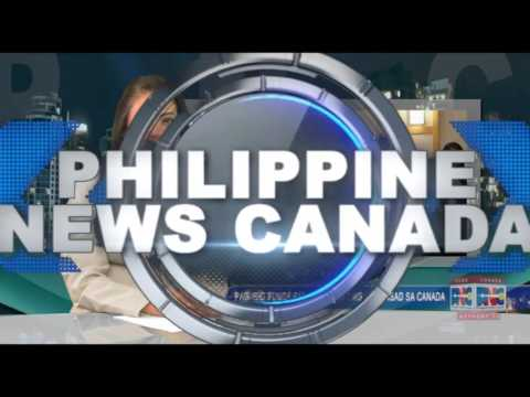 Philippine News Canada   April 18, 2016