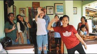 Philippines Family Vlog 2017 | Part 2 | ASHA ETC