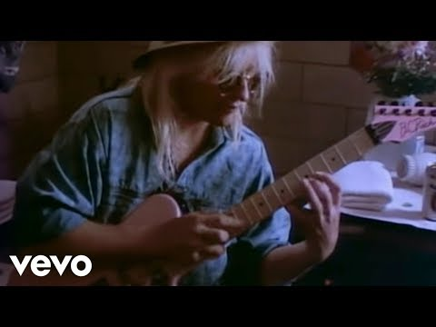 Poison - Every Rose Has Its Thorn (Official Video)