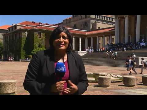 Latest on UCT shutdown: Vanessa Poonah