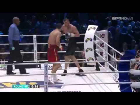 Anthony Joshua Vs Joseph Parker Full Fight 31/03/2018 [HD] from YouTube · Duration:  33 minutes 17 seconds