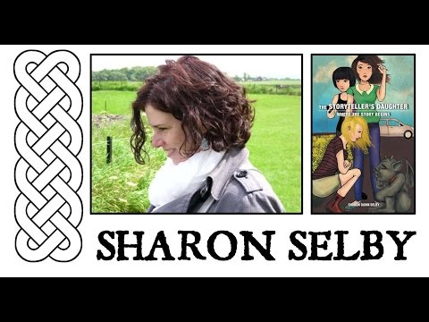 Letters & Arts Speaker Series - Sharon Selby