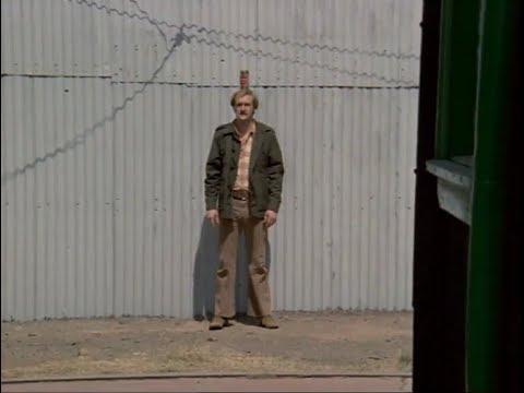 Ongewenste Vreemdeling (1974) with English subtitles