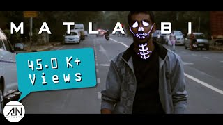 #Matlabi - Sindhi Boy   New Hindi Rap Song (2017)   Official Music Video   AJN Effects