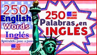 Más de 250 Palabras Muy Útiles en Inglés para la Vida Diaria  Vocabulario Básico en Inglés