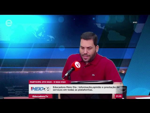 Botion fala sobre polêmica na decisão do Campeonato Amador de Limeira