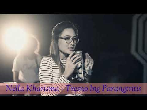 Nella Kharisma - Tresno Ing Parangtritis Lirik