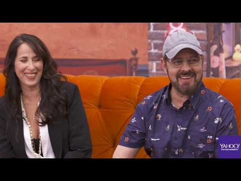 Janice Griffith - Casting Interview from YouTube · Duration:  2 minutes 11 seconds