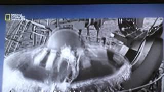 O maior submarino do mundo