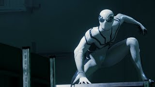 Spider-Man Goes to a Halloween Party (Future Foundation Suit Walkthrough) - Marvel