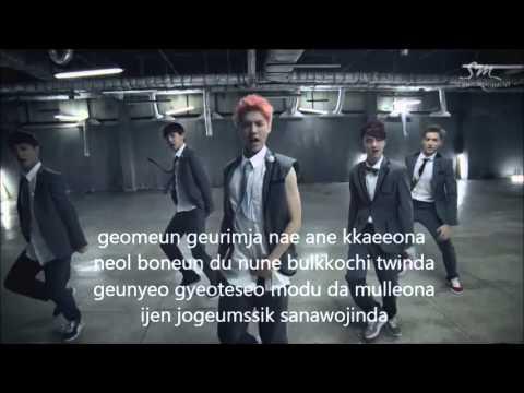 Exo Growl 1080p Goodbye Songs