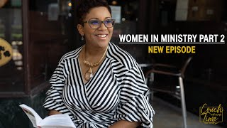"Couch Time with Sonja Season 4 - Episode 5 ""Women In Ministry Part 2"""