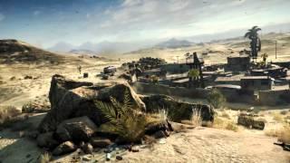 Battlefield Hardline: 12 minutes of Singleplayer Gameplay