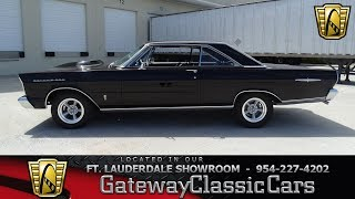 532-FTL 1965 Ford Galaxie 500 XL