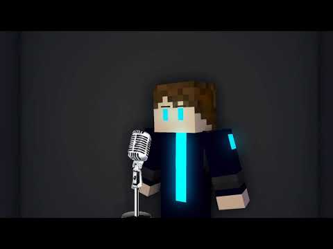 Konoyo loading meme / Minecraft Animation (collaboration with CubixGeek)