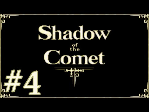 Call of Cthulhu: Shadow of the Comet Walkthrough part 4 |
