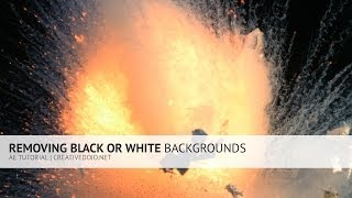 Play Black Background