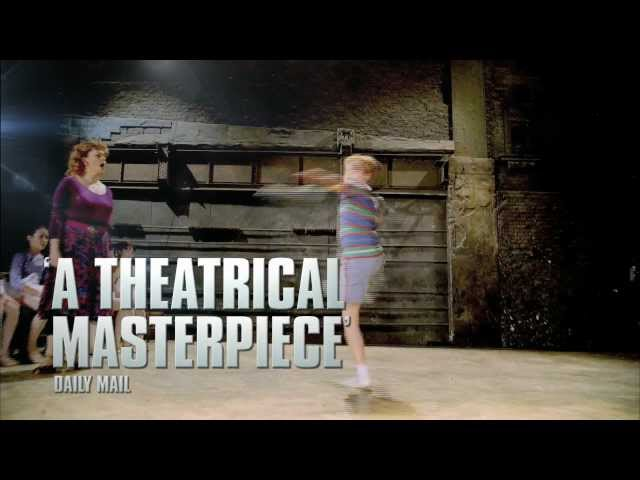 Official Show Trailer | Billy Elliot The Musical