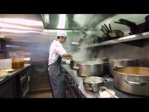 Chef Bryan Voltaggio Loves Vulcan Restaurant Cooking Equipment - Vulcan Equipment