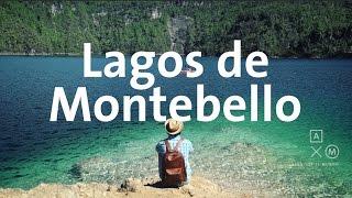 El Chiflón, Lagos de Montebello y Las Guacamayas | Chiapas #3