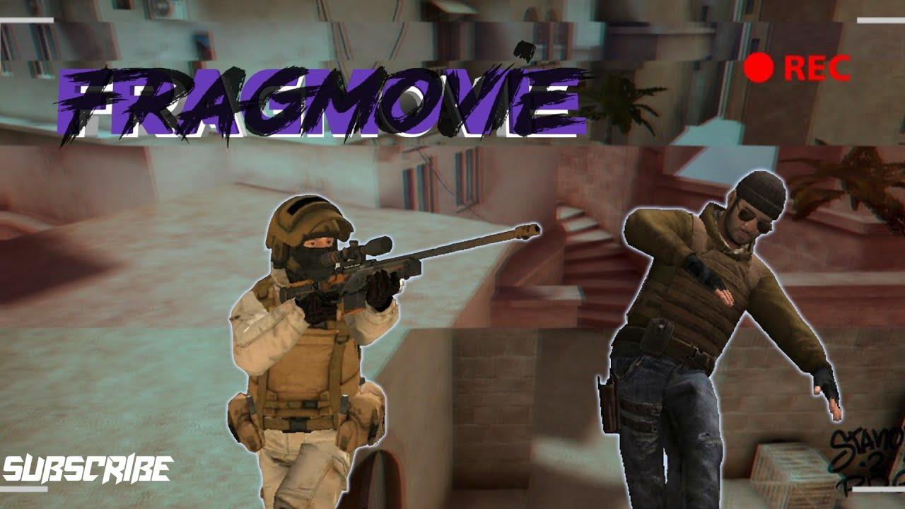 Fragmovie SO2/ Фрагмувик СО2 - YouTube