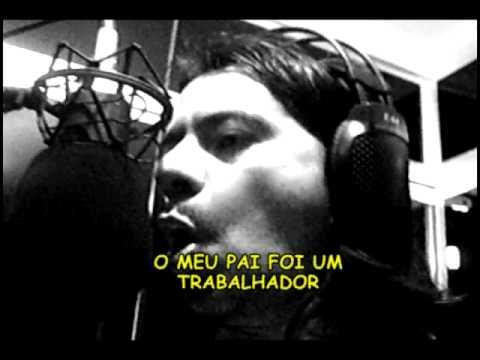 TRANSDUTOR - RUA DO PORTO (COM LETRA - WITH LYRICS)