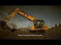 Cat® Used Equipment   Customer Testimonials