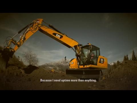 Cat® Used Equipment | Customer Testimonials